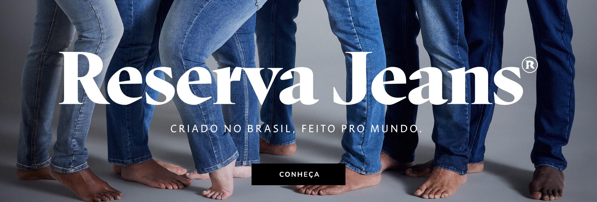 Reserva Jeans